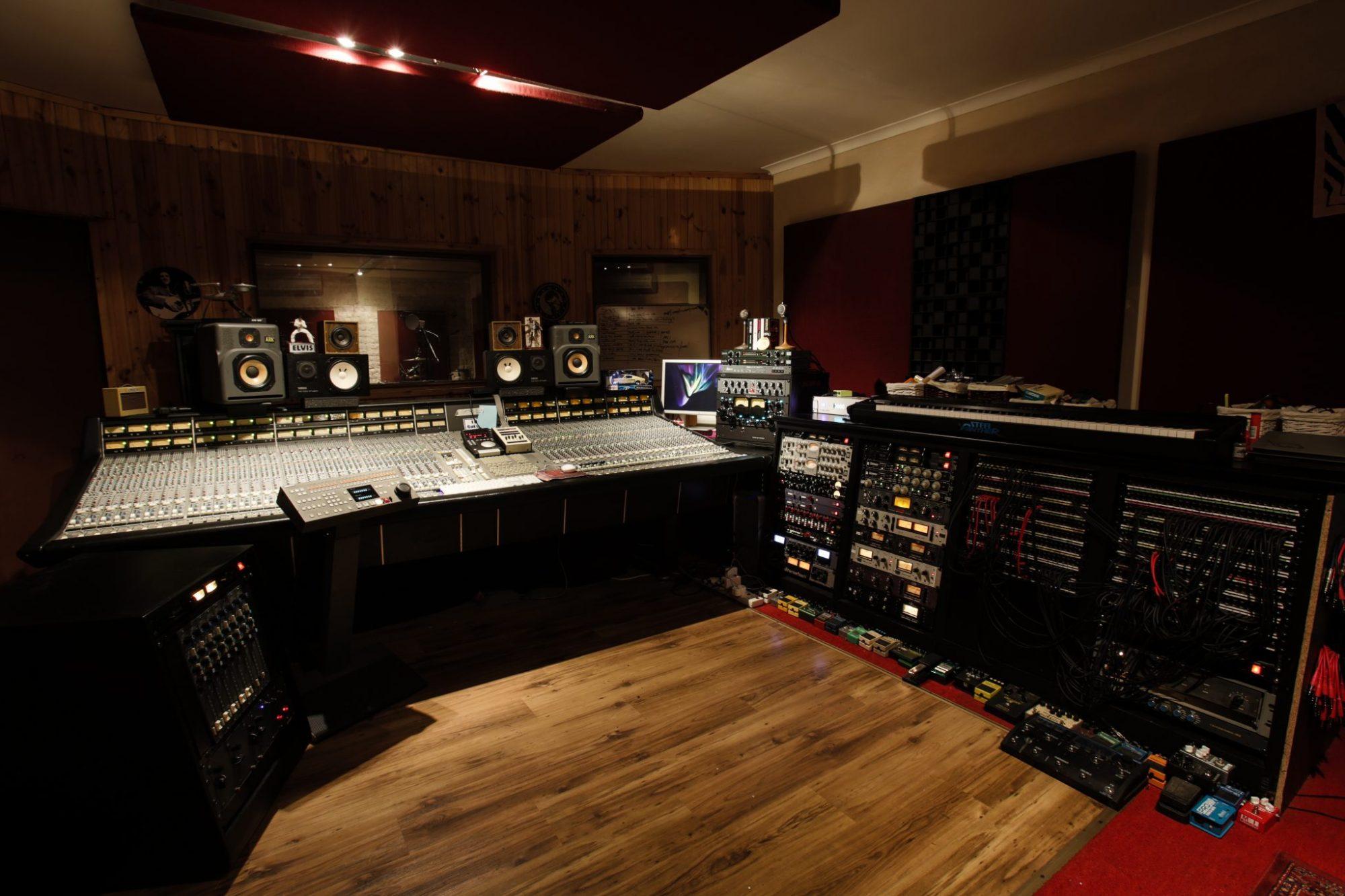 Bellville Studios